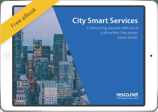 City Smart Services